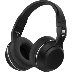 Наушники Skullcandy Hesh 2.0 BT Black/Black/ Chrome
