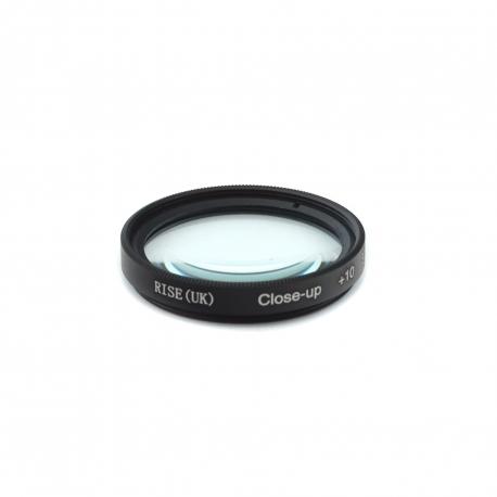 Макро линза для GoPro - 37мм Close-up +10 (крупный план)
