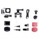 Экшн-камера GitUp Git3P Pro 90 градусов, комплектация