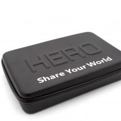 Кейс для GoPro великий під карбон