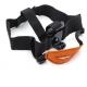 Крепление для GoPro на голову с ремнем (крупный план)