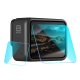 Защитное стекло SHOOT для линзы и двух дисплеев GoPro HERO8 Black