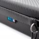 Кейс для GoPro большой под карбон  (для удобства)