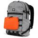 Рюкзак OGIO ALPHA CORE CONVOY 320 PACK, серый общий план