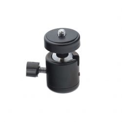 Большая шарнирная головка для GoPro (крупный план)