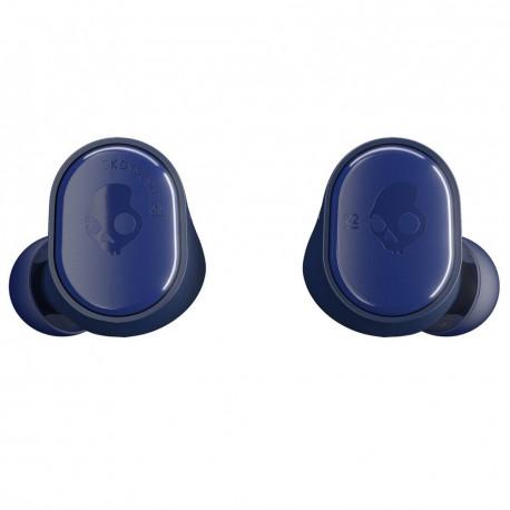 Наушники Skullcandy Sesh True Wireless, синие внешний вид