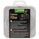 Поляризаційний фільтр PowerPlant CPL 52 мм, в упаковці вид ззаду