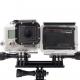 Кріплення для двох GoPro (встановлені камери HERO3)