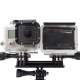Two cameras mount for GoPro
