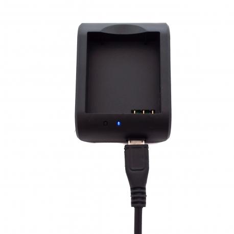 USB зарядное устройство для SJCam (крупный план)