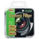 Ультрафіолетовий фільтр PowerPlant UV 46 мм