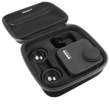 Кейс Sunnylife для GoPro MAX, общий план