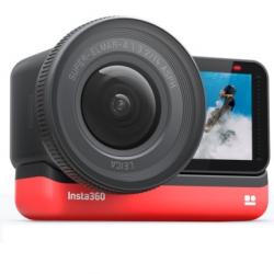 Екшн-камера Insta360 ONE R 1-Inch Edition