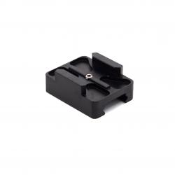 Крепление для GoPro на оружие под ствол