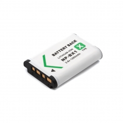 Аккумулятор для Sony Action Cam (NP-BX1) (крупный план)