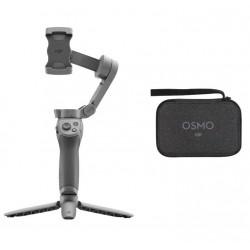 Стабилизатор для смартфонов DJI OSMO Mobile 3 с набором Combo Kit