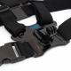 Комплект креплений Telesin для мотоциклиста крепление на грудь