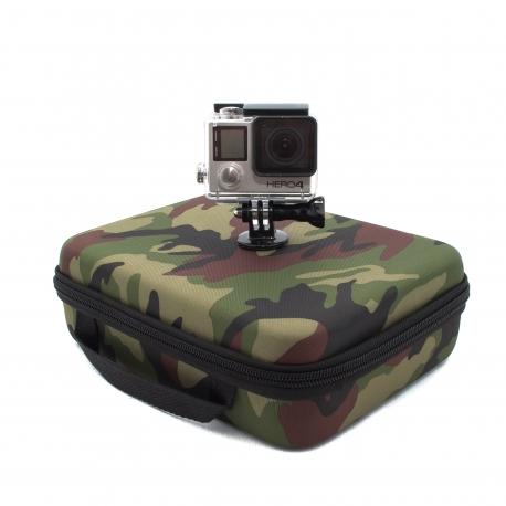 Захисний кейс для зберігання GoPro (середній) (з камерою GoPro HERO4)