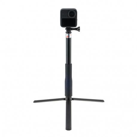 Монопод-штатив 3-в-1 для GoPro MAX и Fusion (главное фото)