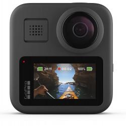 Панорамная экшн-камера GoPro MAX 360 Б/У