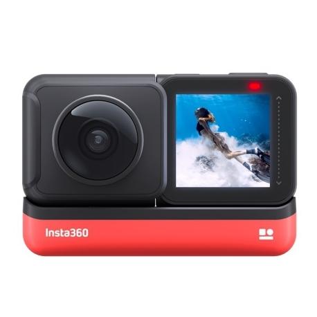 Экшн-камера Insta360 ONE R 360 Edition, главный вид