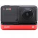 Экшн-камера Insta360 ONE R 360 Edition, фронтальный вид