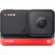 Экшн-камера Insta360 ONE R 4K Edition, фронтальный вид