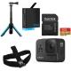 Экшн-камера GoPro HERO8 Black + Bundle, главный вид