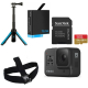 Екшн-камера GoPro HERO8 Black + Bundle