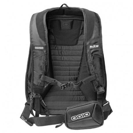 Рюкзак для мотоциклиста OGIO No Drag Mаch 5, вид сзади