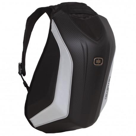 Рюкзак для мотоциклиста OGIO No Drag Mаch 5, Reflective Silver
