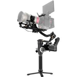 Стабилизатор для профессиональных камер Zhiyun CRANE 3S PRO