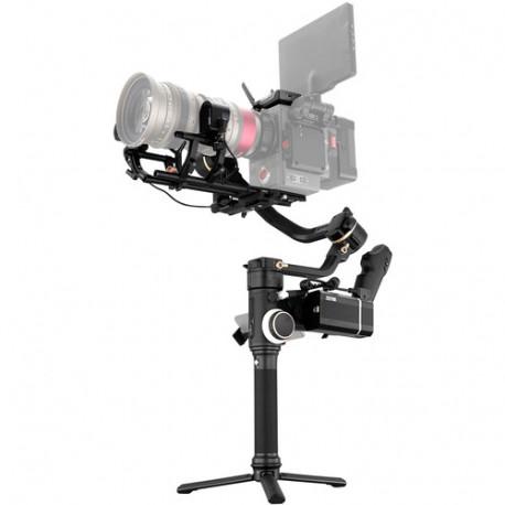 Стабилизатор для профессиональных камер Zhiyun CRANE 3S PRO, главный вид