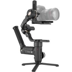 Стабилизатор для профессиональных камер Zhiyun CRANE 3S-E
