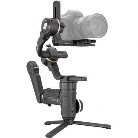 Стабилизатор для профессиональных камер Zhiyun CRANE 3S, главный вид