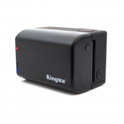Акумулятор Kingma BacPac для GoPro HERO4 (2500 mAh) (загальний вигляд)