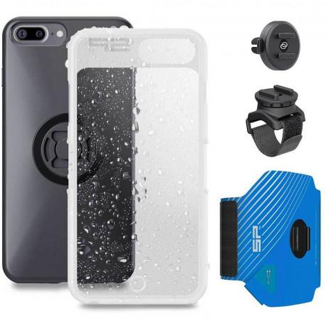 Чохол SP Connect для iPhone 7 Plus/ 8 Plus з набором мультифункціональних кріплень