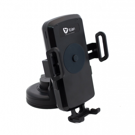 Qi Wireless Car Charger Itian C1 Robot