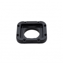 Housing glass frame replacement for GoPro HERO3