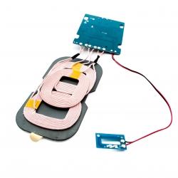 QI трансмиттер из 3х колец Itian (зарядное для смартфонов)