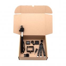 Набор аксессуаров для GoPro - Starter Box - комплект