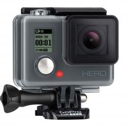 Экшн-камера GoPro HERO (вид спереди)