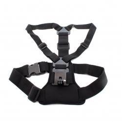 NeoPine кріплення для GoPro на груди (загальний вигляд)