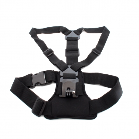 Neopine Chest Harness for GoPro