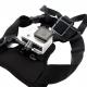 NeoPine крепление для GoPro на грудь (крупный план)
