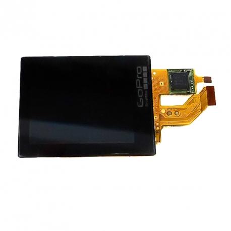 LCD дисплей для GoPro HERO4 Silver (крупный план)