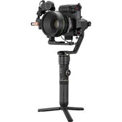 Стабилизатор для зеркальных и беззеркальных камер CRANE 2S
