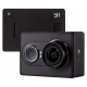 Экшн-камера Yi Sport Basic International Edition Black (крупный план)