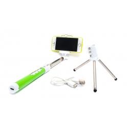 VIP селфи палка для iPhone и Samsung (набор)