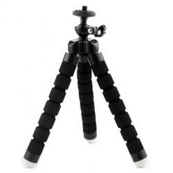 Штатив тренога для GoPro или телефона (размер S)